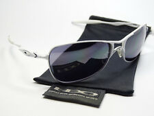 Oakley crosshair White gafas de sol Whisker Elmont Square Wire Plaintiff tincan