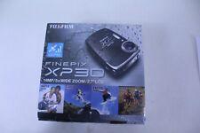 Fujifilm FinePix XP30 14 MP Waterproof Digital Camera 5x Optical Zoom Lens & GPS