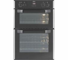 BELLING Bi90EFR Electric Double Oven - Stainless Steel (CK964)