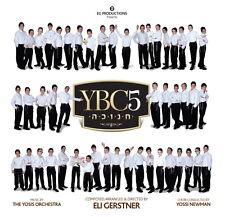 Yeshiva Boys Choir - YBC5: Chanukah