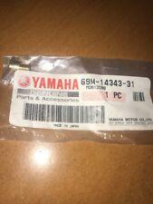 Carburettor Main Jet #62 ~ YAMAHA 2.5HP 4-Stroke F2.5 Outboard 69M-14343-31
