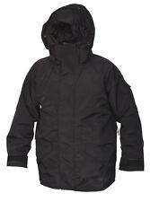 GEN 1 Waterproof Parka Jacket by TRU-SPEC 2012 - BLACK - FREE SHIPPING