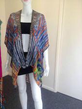 Boho Casual Dresses for Women with Kimono Sleeve