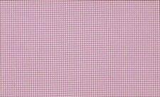 Makower Fat Quarters, Bundles Check/Plaid Fabric