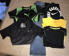 Boys Clothes Size 6/7 lot