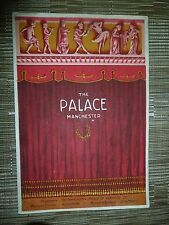 The Palace Manchester: THE GHOST TRAIN - Ruby Miller Haddon Mason Basil Howes