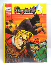Comic - Sigurd Bd.4 - seltener Fehldruck 1987 (Hethke Verlag)
