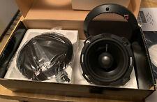 Rockford Fosgate T165 6.5 2 way coaxial speakers.