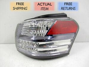 GENUINE OEM | 2010 - 2012 Lexus HS250h Outer Tail Light (Right/Passenger)