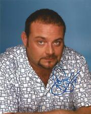 John Thomson Signed Cold Feet 10x8 Photo AFTAL