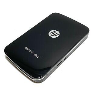 HP Sprocket Plus Mobile Zink Photo Printer - 2FR86A