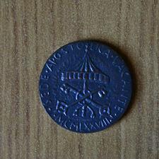 MEDAGLIA VATICANO SEDE VACANTE 1978 numismatica  SUBALPINA