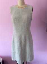 NWT THEORY Paisley Multi Color Franita Dress Sz 10 ORG. $295