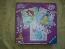 RAVENSBURGER, DISNEY PRINCESS COLLECTION JIGSAW PUZZLE