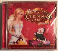 BARBIE - A Christmas Carol Soundtrack [NEW CD]