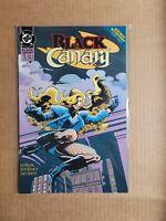 Black Canary #1 FN 1993 DC Comic