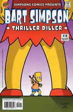 Simpsons Comics Presents Bart Simpson #18 VF; Bongo | save on shipping - details