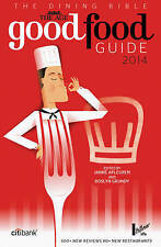 The Age Good Food Guide 2014