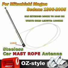 Antenna For Mitsubishi Magna Sedans 1996-2005 TE TF TH TJ TL TW Mast Rope Aerial