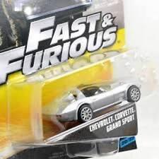 Articoli di modellismo statico Hot Wheels Fast & Furious