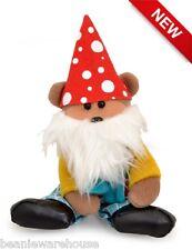 BEANIE KIDS GILBERT THE GNOME BEAR BK2-216 NEW RELEASE