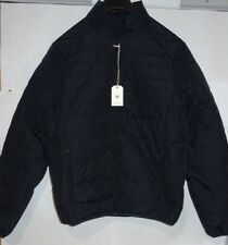 Men's Celio Padded Jacket In Black Size Small VR84 02