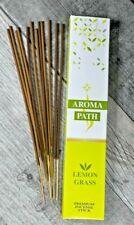 12 Pack Premium Incense Sticks set Nag Champa, Lavender Joss Sticks set 15G