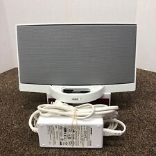 Bose SoundDock Portable Digital Music System + AC Adapter - tested