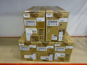 5x Dell USB 3.0 Dock & Monitor Stand MKS14 DVVCW NC1RR 452-BBKD 452-BBIR