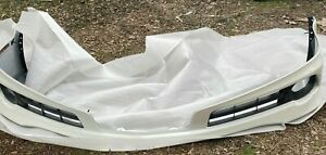 Acura TL 2007-2008 Type-S A-spec OEM Front Lip Spoiler BRAND NEW 07 08 WDP