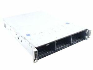 Intel JBOD2000 Empty Storage System Server Chassis Leer-Gehäuse JBOD2224S2DPBPP