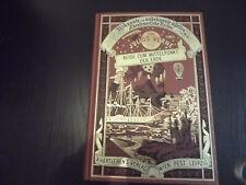Jules Verne - Reise zum Mittelpunkt der Erde Prachtausgabe Edition Hartleben