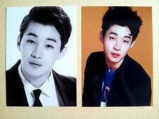 SJ Super Junior M - Swing  Post Card Postcard  Official goods - Henry / NEW
