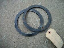 49 50 Studebaker Champion  supension front coil spring metal shim
