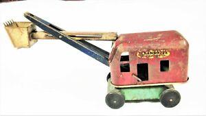 Vintage Wyandotte Steam Crane