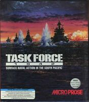 TASK FORCE 1942 +1Clk Windows 10 8 7 Vista XP Install