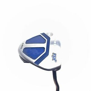 Odyssey White Hot RX 2-Ball V-Line Putter / 34.0 Inches