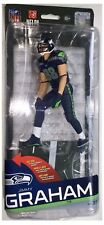 "Jimmy Graham Seattle Seahawks NFL McFarlane American Football 6"" Action Figure"