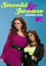 NEW Snooki & JWOWW: Season 1 (DVD)