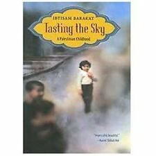 Tasting the Sky: A Palestinian Childhood, Ibtisam Barakat, Good Condition, Book