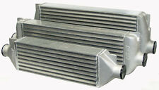 """PRECISION TURBO PTE FRONT MOUNT INTERCOOLER 600 HP (053-1010) 31.5""""x8""""x3.5"""""""