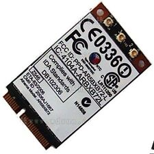 Atheros AR5008 AR5418 AR5BXB72 42T0825 42T0827 42T0833 WLAN Card for IBM Lenovo