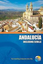 Andalucia, Seville (Thomas Cook Travellers. Andalucia Including Seville),Thomas