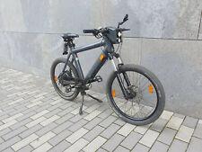 Grace One S- Pedelec in Fahrrad- / E - Bike Optik Elektroroller