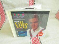 CD Elvis Presley Sterao 57 Volume 2 20 Lieder von 1988!