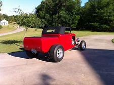 fiberglass sport side pickup truck bed 1928 1929 1930 1931 1932 1933 1934
