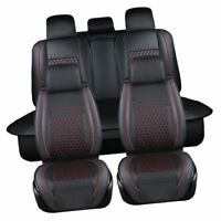 Car Styling Four Seasons Leather Seat Covers For Toyota Camry Solara Celica