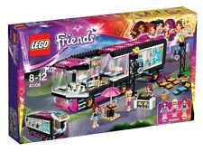 LEGO 41106 FRIENDS TOUR BUS BRAND NEW SEALED UK STOCK INCLUDES ALL MINI FIGURES