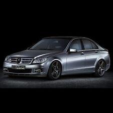 Mercedes W204 preface - Sottoparaurti Anteriore Tuning
