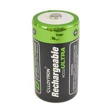 Lloytron D 3000MAH NiMH AccuUltra Batería Pack de 2 (Modelo nº B017)